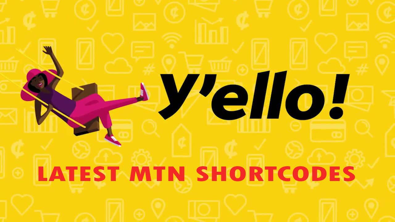 2021: MTN Short Codes And Tricks You Must Know