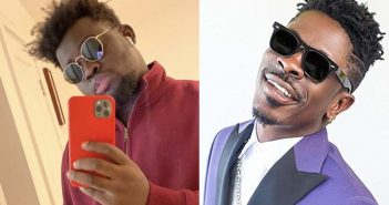 Shatta Wale Is The Only Artiste Who Owes Me