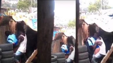 A L3@ked Video Of SHS Student and Auto Mechanic Surface Online [Watch Video]