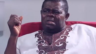 Video: Psalm Adjeteyfio Recounts How He Begged To Shoot Popular 'Aponkye Ne Ti' Commercial For GHC300 Because He Was Broke As A Church Mouse